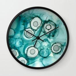 Petri Sea Wall Clock
