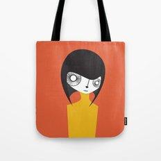 Nii Tote Bag