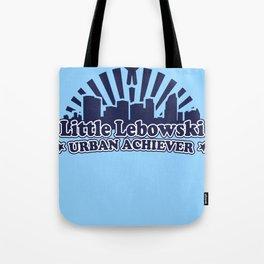 Little Lebowski Urban Acheiver Tote Bag