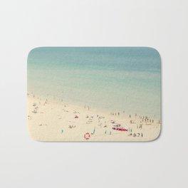 beach VII Bath Mat