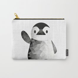 Hello Penguin! Carry-All Pouch