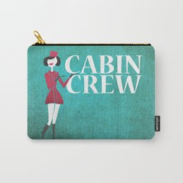 Cabin Crew Carry-All Pouch