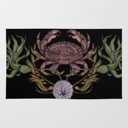 Pacific Emblem Rug