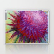 Thistle I Laptop & iPad Skin