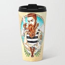 Davey Jones Travel Mug