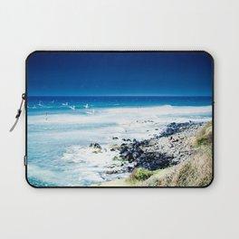 Hookipa Blue Sensation Laptop Sleeve