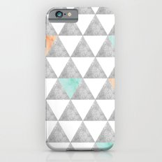 Tri-angle Slim Case iPhone 6s