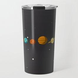 Pac Man Travel Mug