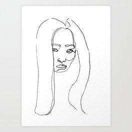RBF01 Art Print