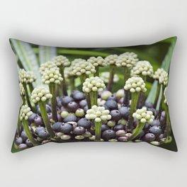 Miagos Bush Rectangular Pillow