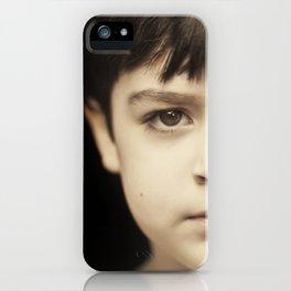javi 1 iPhone Case