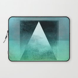 Triangle Composition X Laptop Sleeve