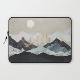 Silent Dusk Laptop Sleeve