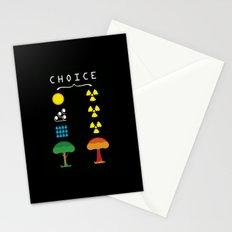 Choice Stationery Cards