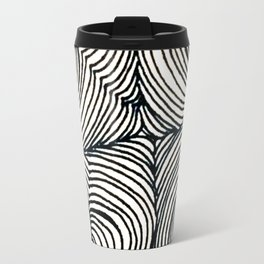 Zentangle #12 Travel Mug