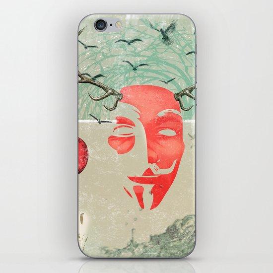 newton iPhone & iPod Skin