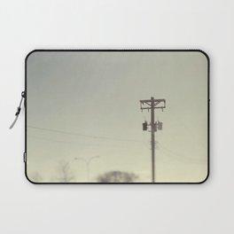 Pinecone Island Laptop Sleeve