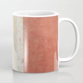 Italian Street Wall Coffee Mug