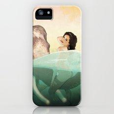 The Bath Slim Case iPhone (5, 5s)