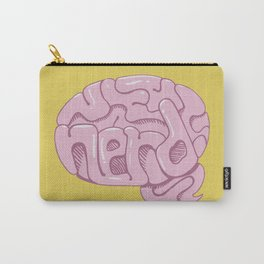 Be Nerdy Carry-All Pouch