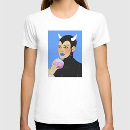 Networking Lady T-shirt
