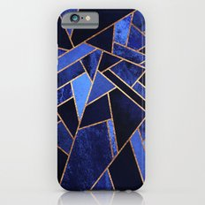 Blue Night Slim Case iPhone 6