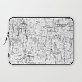 Ambient 77 in B&W 1 Laptop Sleeve
