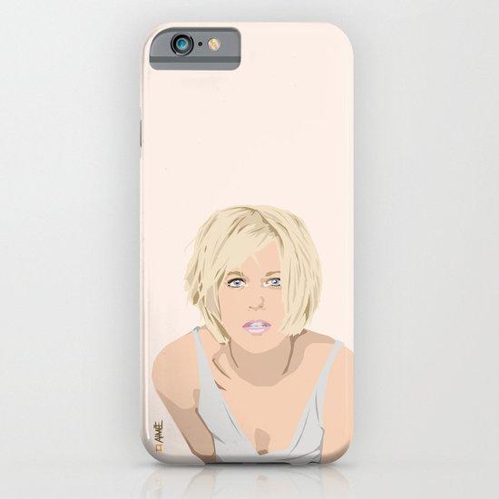Meg Ryan iPhone & iPod Case