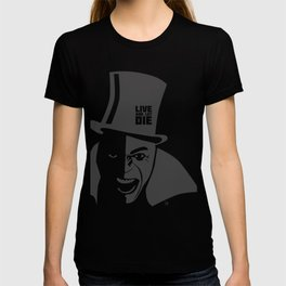 Live And Let Die T-shirt