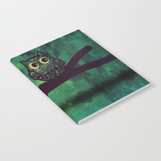 owl-77 Notebook