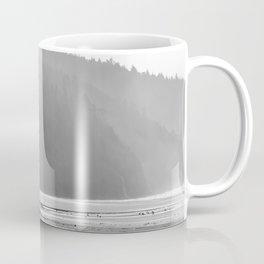 Silver Fog Coffee Mug