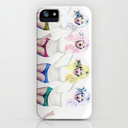 PEPSI Bey iPhone Case
