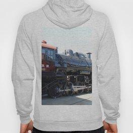Illinois Central Locomotive No 790 Hoody
