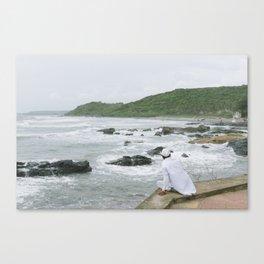 VAGATOR VIEWS Canvas Print