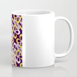 loopy pattern 2 Coffee Mug