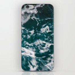 Freedom Waves iPhone Skin