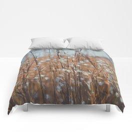 Pioneer Comforters