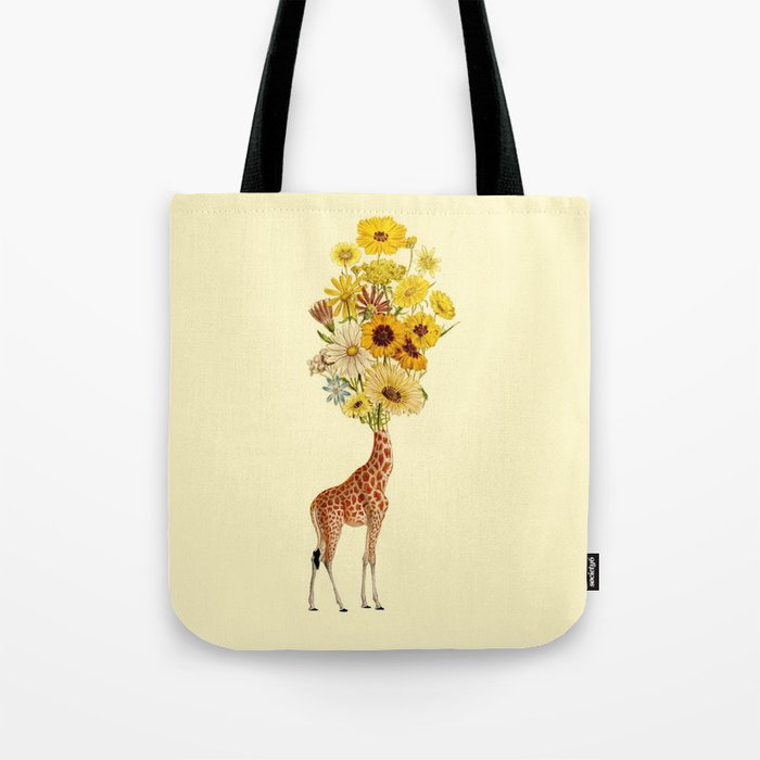 Head Problems Tote Bag