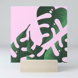 Plants Mini Art Print