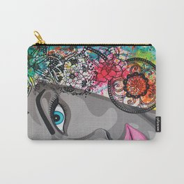 Tatoue moi Carry-All Pouch