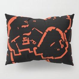 I´m Tokyo Pillow Sham