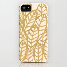 Fronds Slim Case iPhone (5, 5s)