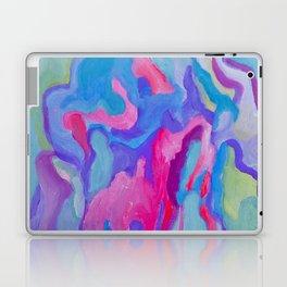 Energy of croud Laptop & iPad Skin