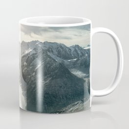 Mountain Panorama Coffee Mug