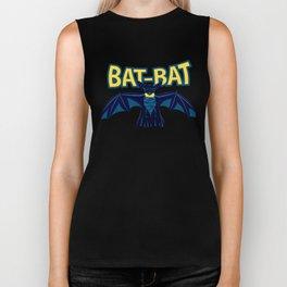 Bat-Bat Biker Tank
