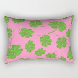 ▲good luck girl▲ Rectangular Pillow