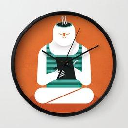Songe Wall Clock
