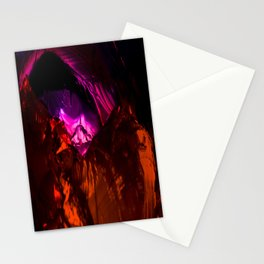 Jell-O 6 Stationery Cards