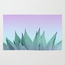 Agave Vibes #7 #tropical #decor #art #society6 Rug
