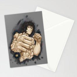 Ashura, Black Hellebore, December Stationery Cards
